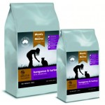 Meals for Meows Kangaroo & Turkey 2.5 Kg - note - mail option